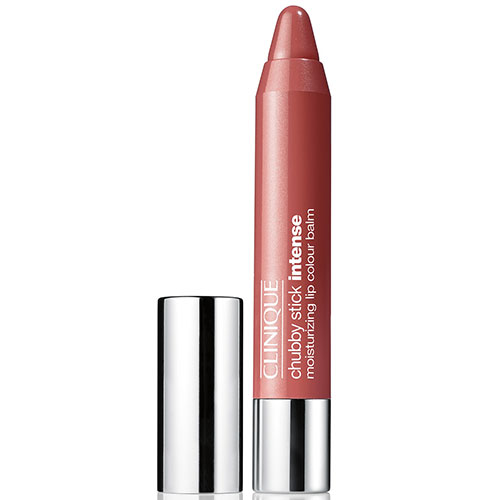 Clinique Chubby Intense Moisturizing Lip Colour Balm