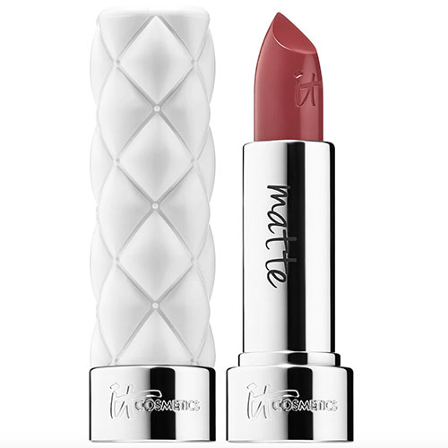 IT Cosmetics Pillow Lips Collagen-Infused Lipstick