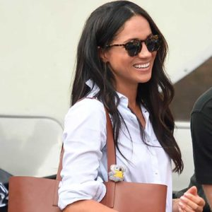What We're Shopping At Everlane, One Of Meghan Markle's Favorite Brands