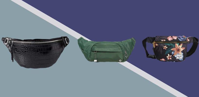 "Fanny packs are making a comeback in 2020 — but then again, they never really went away when you look at A-lister fashion recently. For years, celebrities from Beyoncé to Rihanna have been sporting the divisive '90s trend. Like ""dad…"