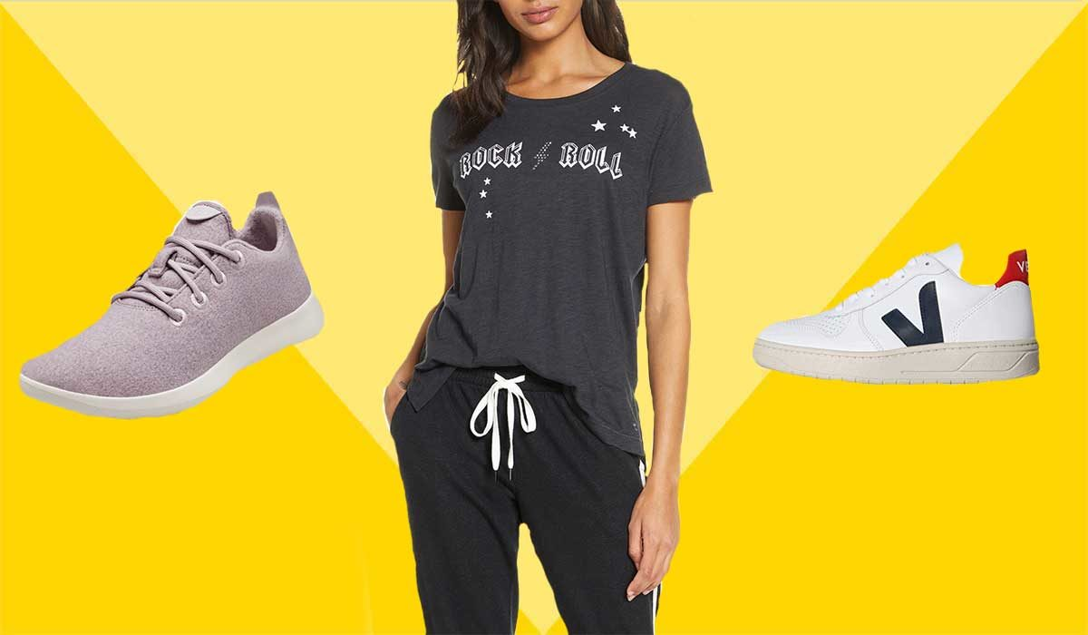 The Best Athleisure for Wearing Absolutely Everywhere
