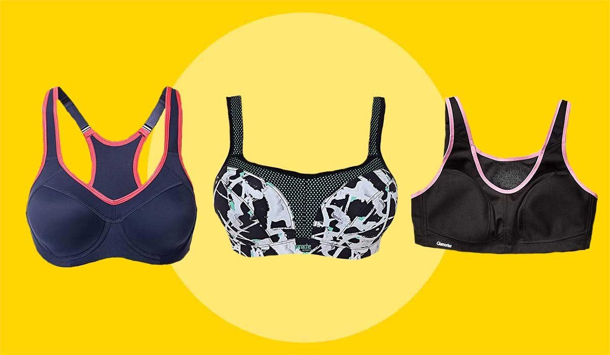 The Best Sports Bras for DDD and Above, According to Reviewers