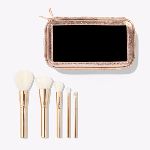 Gold Dusters Brush Set