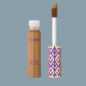 Save 25% On the 15 Best Tarte Products of All Time (Yes, Including Shape Tape)