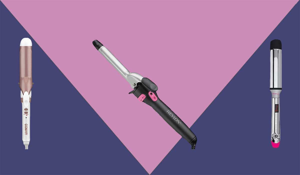 The Best Curling Irons For Short Hair In 2020 More