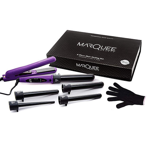 Marquee Beauty Professional Salon Curling Iron