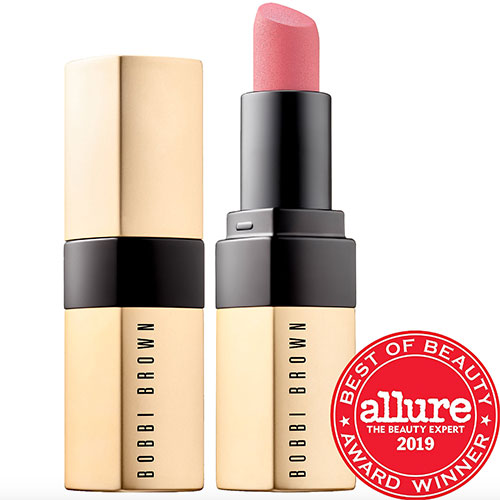 Bobbi Brown Luxe Matte Lipstick in Nude Reality