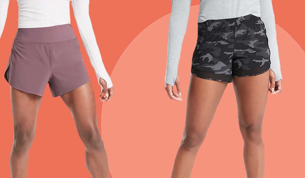 The 15 Best Running Shorts for Women Will Help You Go the Distance