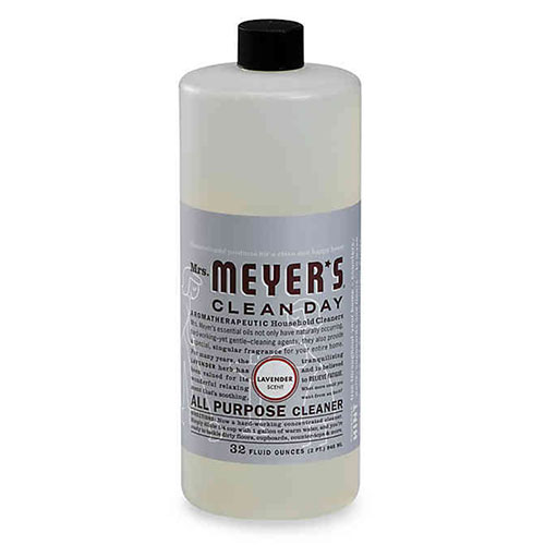 Mrs. Meyers Clean Day Aromatherapeutic Lavender All-Purpose Cleaner
