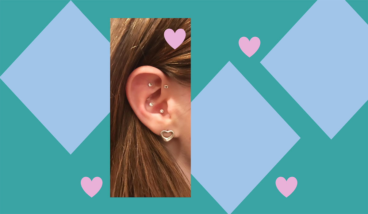 I Tried Ear Seeding, the Next Big Wellness Trend — Here's What Happened Next