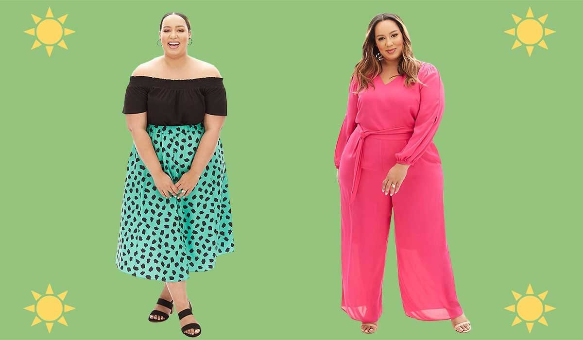 Everything We're Shopping From the New Beauticurve x Lane Bryant Collection