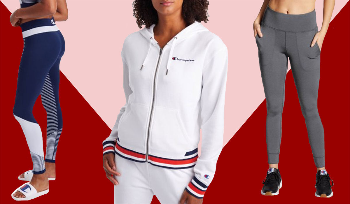10 Cute and Cozy Finds From Champion's New Walmart Line — All Under $35