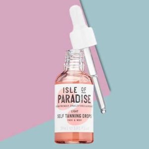 These Self-Tanning Drops Are the Reason Everyone on TikTok Is So Bronze