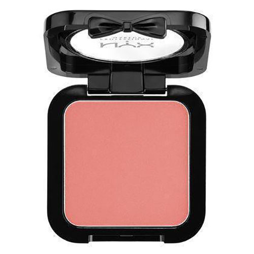 NYX High Definition Blush in Mauve N Out