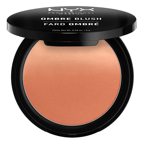 NYX Professional Makeup Ombre Blush in Strictly Chic