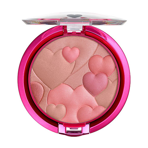 Physicians Formula Happy Booster Happy Glow Multi-Colored Blush in Natural