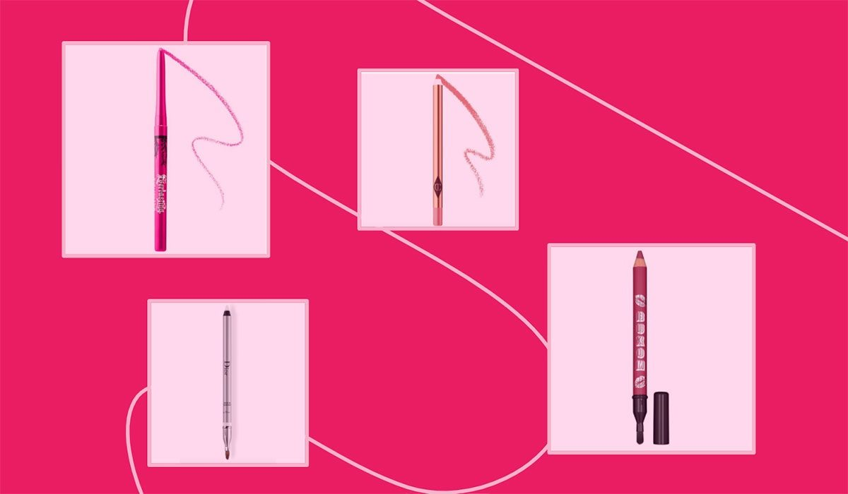 Pucker Up! These Are the 12 Best Lip Liners of 2020