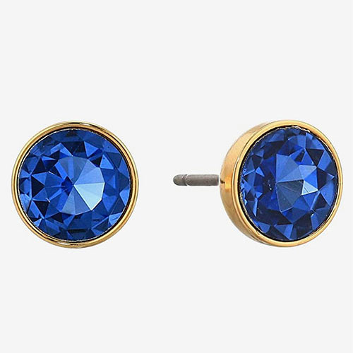 Kate Spade Reflecting Pool Mini Round Studs Earrings