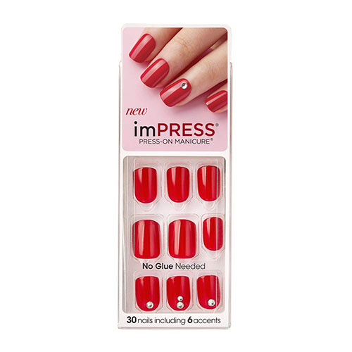 Kiss Products Tweetheart False Nail