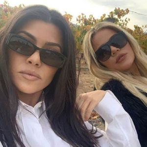 Khloé Kardashian Gave Her Sister a Vibrator for Mother's Day, and We…