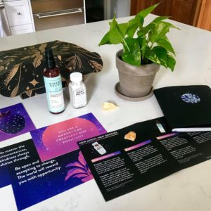 lunarly monthly subscription box