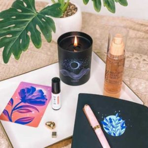 This Unique Subscription Box Is Perfect for Self-Care in the Age of…