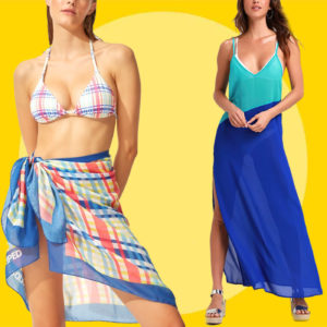 The 10 Best Swimsuit Cover Ups for Every Summer Activity
