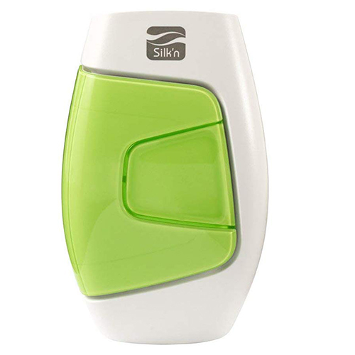 Silk'n Flash and Go Express 300 Permanent Hair Removal Device
