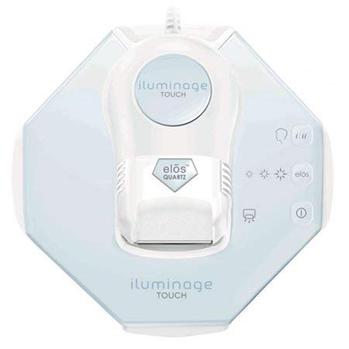Iluminage Touch At Home Permanent Hair Reduction Device