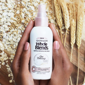 This $5 Hair Milk Is Keeping My Long Quarantine Hair Soft and Tangle-Free