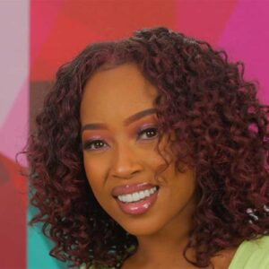 ORS Curls Unleashed Color Blast Hair Wax Colored My Super Curly Hair…