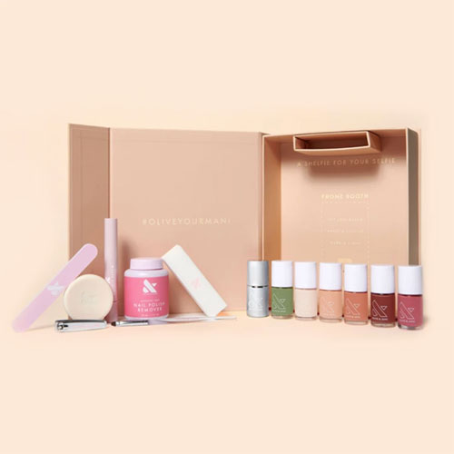 Olive and June Everything Box