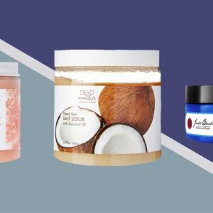 Add These Salt Body Scrubs to Your Next Shower — You'll Thank Us Later