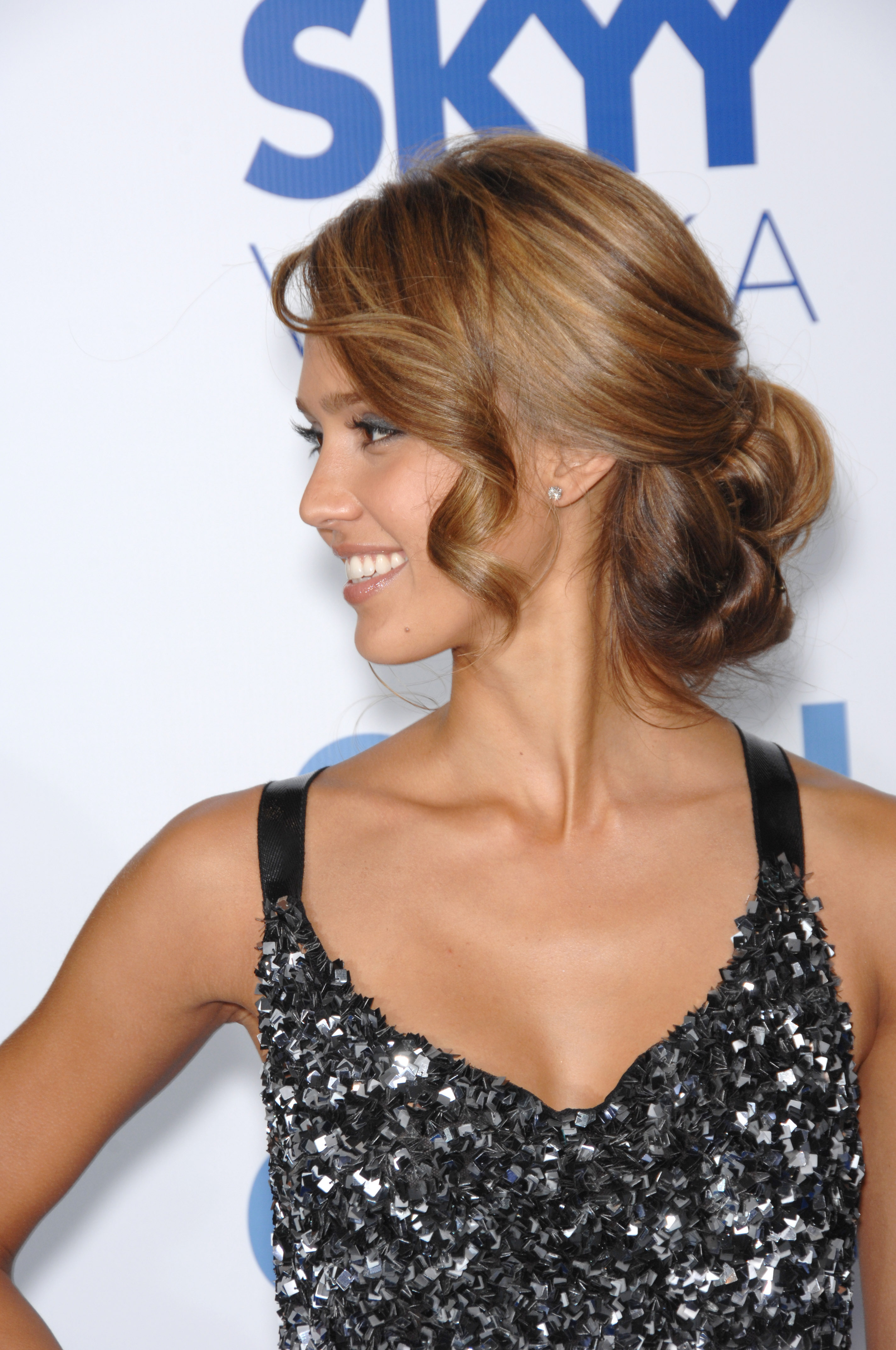 10 Chignon Hairstyles to Try