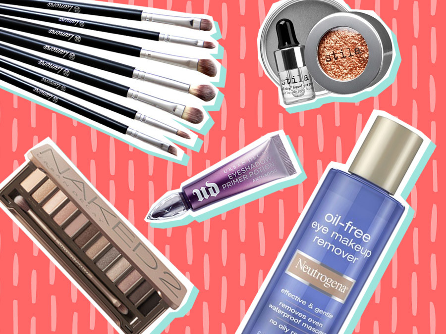 10 Must-Haves For The Perfect Smokey Eye