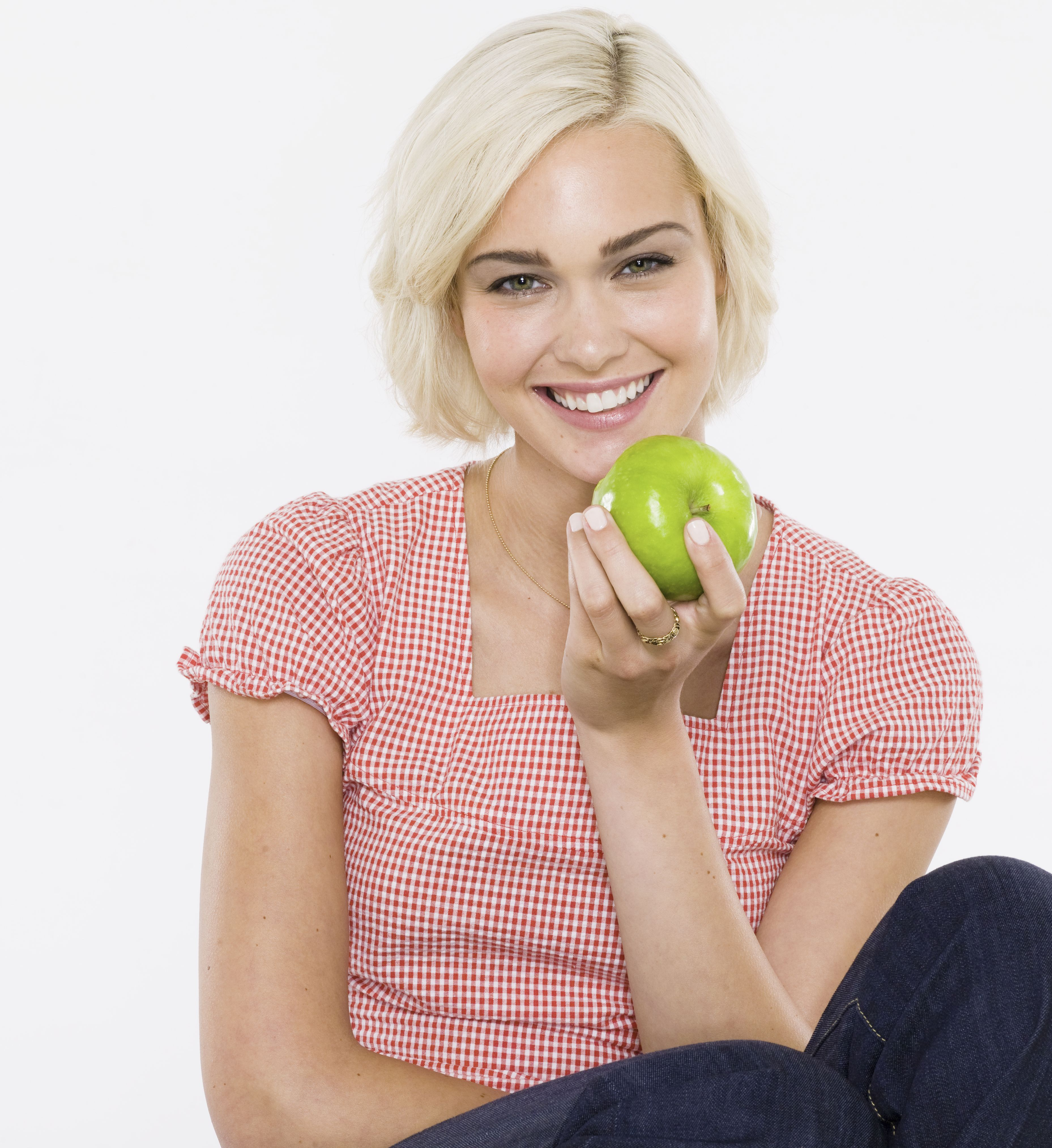 Eat Your Way to Healthy Teeth