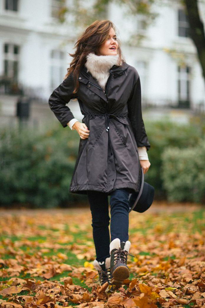 11 Winter Outfit Ideas That Will Actually Keep You Warm