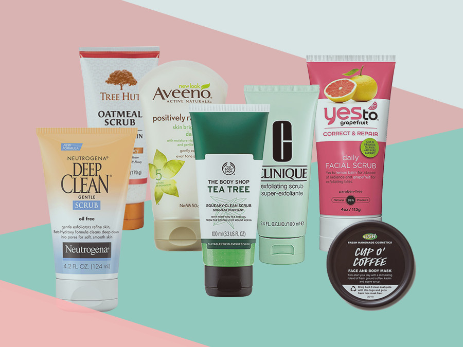 14 Scrubs And Exfoliators Gentle Enough For Everyday Use - More