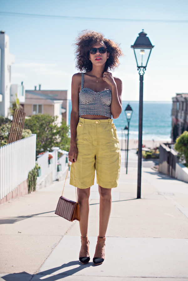 14 Easy Ways to Step Up Your Summer Style