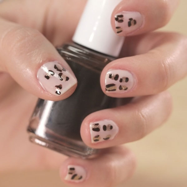 18 Easy Nail Art How-To Videos