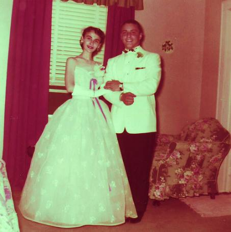 1950s 'til Today – Prom: The Ages and Stages