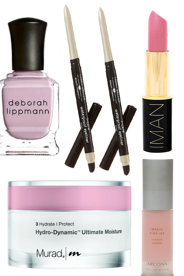 The Power of Pink: Breast Cancer Awareness Beauty Products