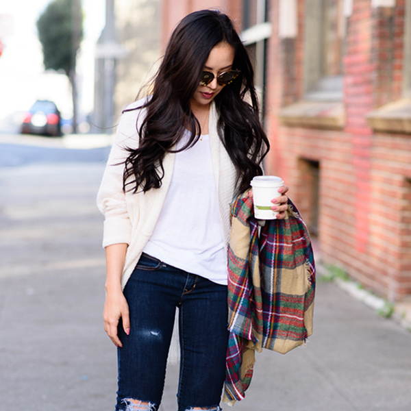 How to Rock Fall Fashion Trends in Warmer Climates