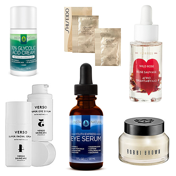 Five Essential Skin Care Ingredients to Look For This Spring