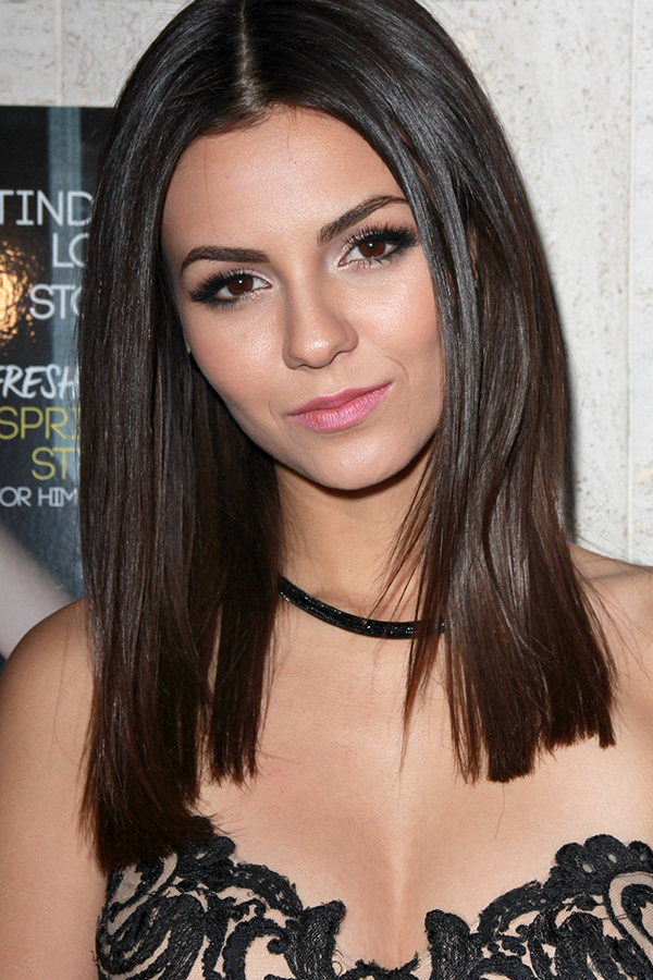 Girl Crush: 35 Celebrity Hair and Makeup Looks We Love