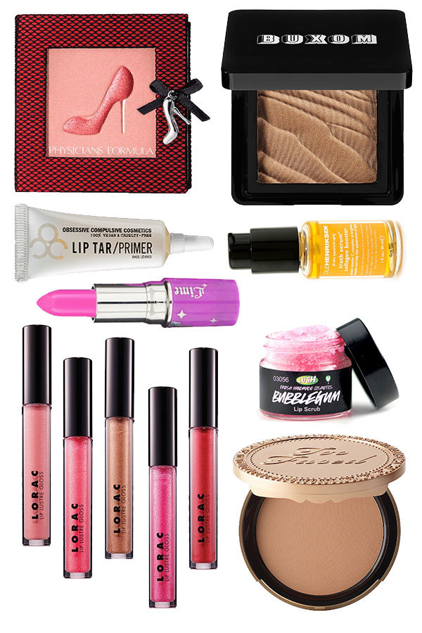 Yum! 8 Beauty Products That Smell Delicious