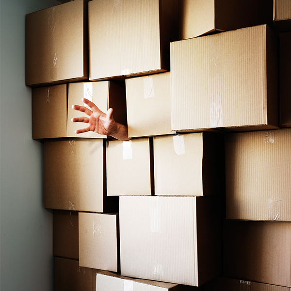 13 Ways to Make Moving Less Miserable