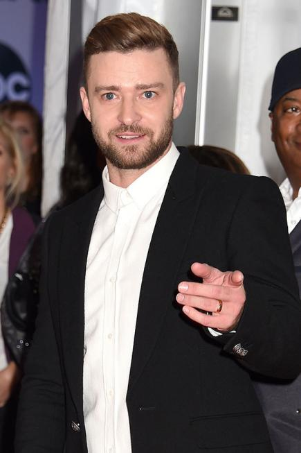 Enjoy Justin Timberlake's Latest Single While You Still Can