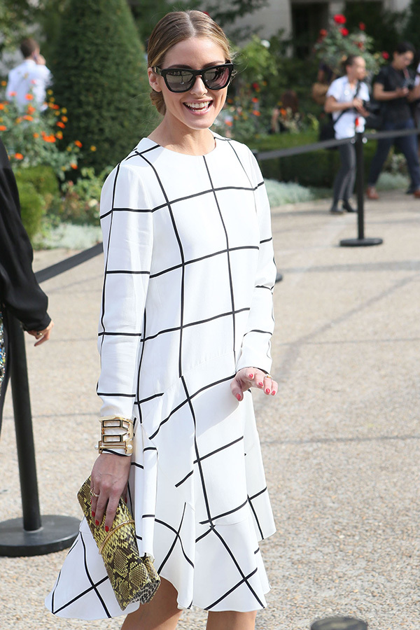 Olivia Palermo Style: 28 of Her Most Fashionable Looks