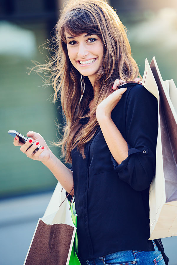 The 6 Best Shopping Apps You Need on Your Phone